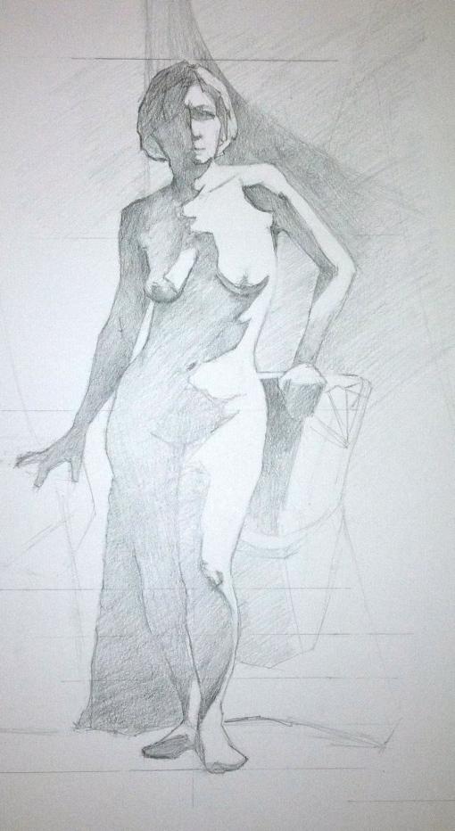 Academy of Realist Art Study