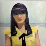 """Feb 2014 6""""x6"""" Painting"""
